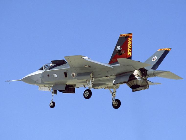 F-35_Fighter_Jet