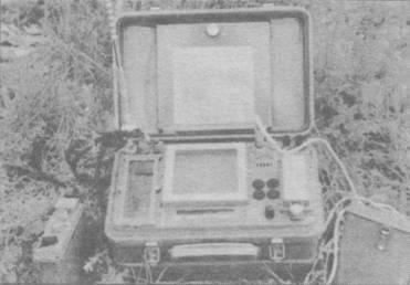 Переносной электронный планшет 1Л15-1