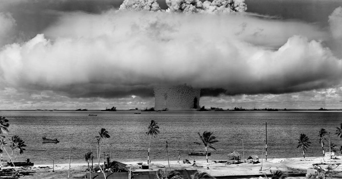 Проект «Атом» и вторая ядерная эра